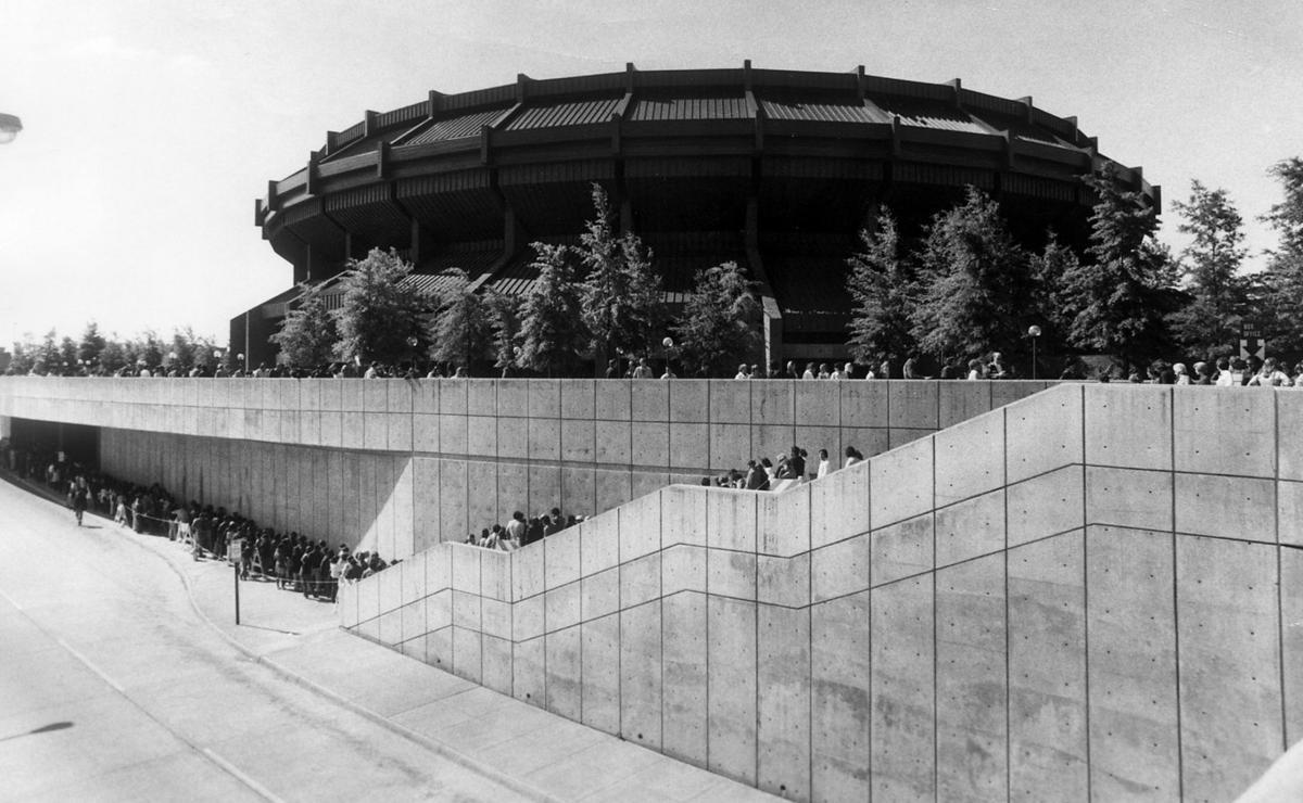 Richmond Coliseum