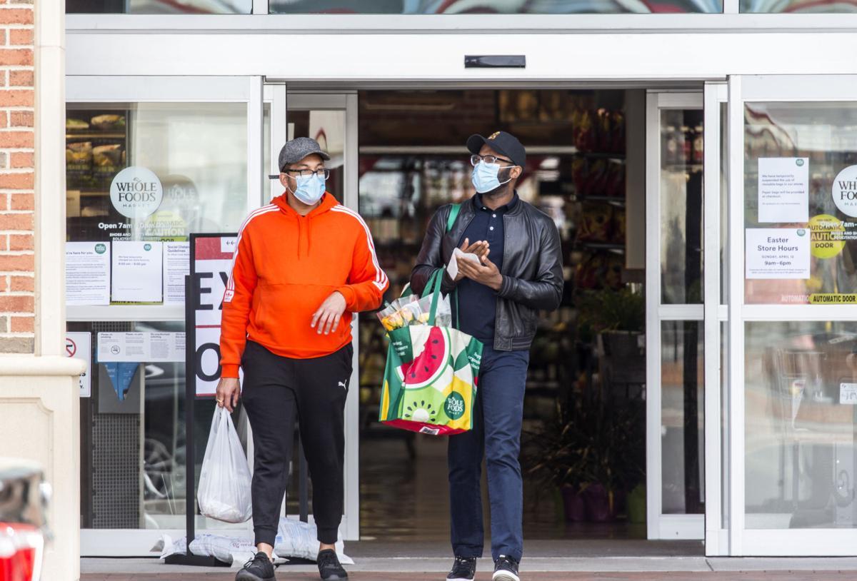 The coronavirus outbreak and face masks