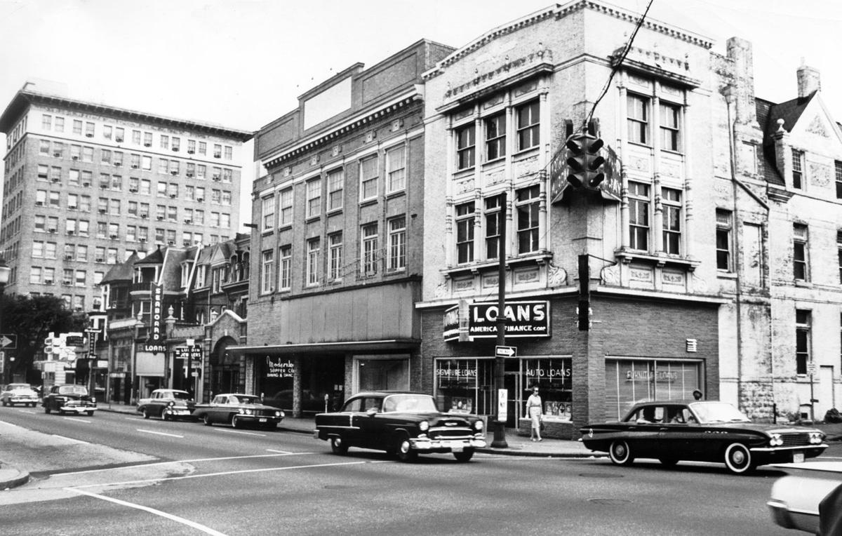 From the Archives: More than 180 photos of Richmond in the 1960s