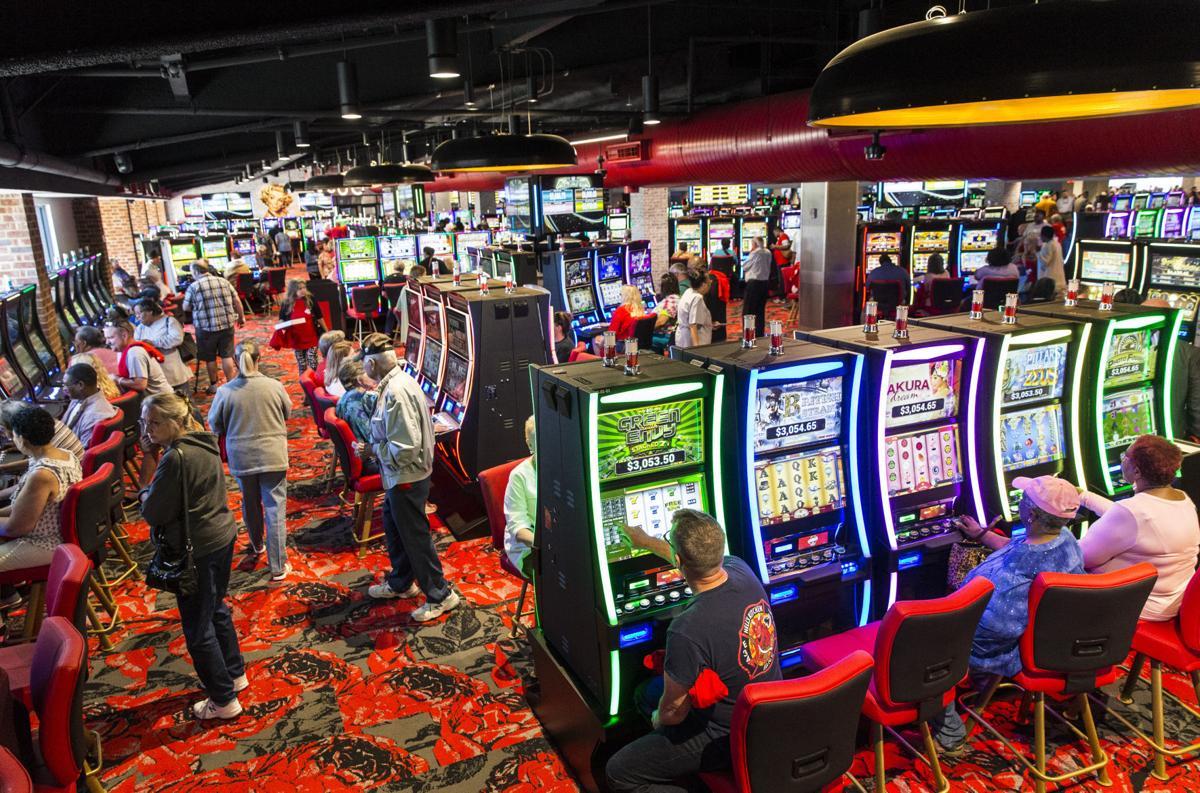 Horse Racing Gambling Machine