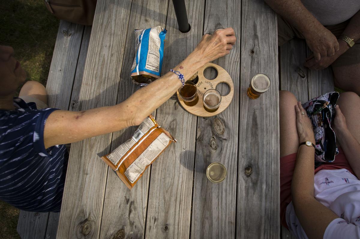 PHOTOS: Intermission Beer Company   Food & Drink   richmond com