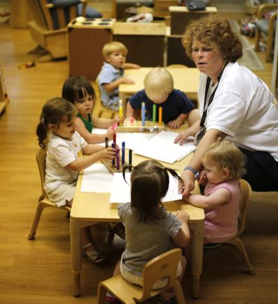 Day care a challenge as more parents settle in Richmond | City of