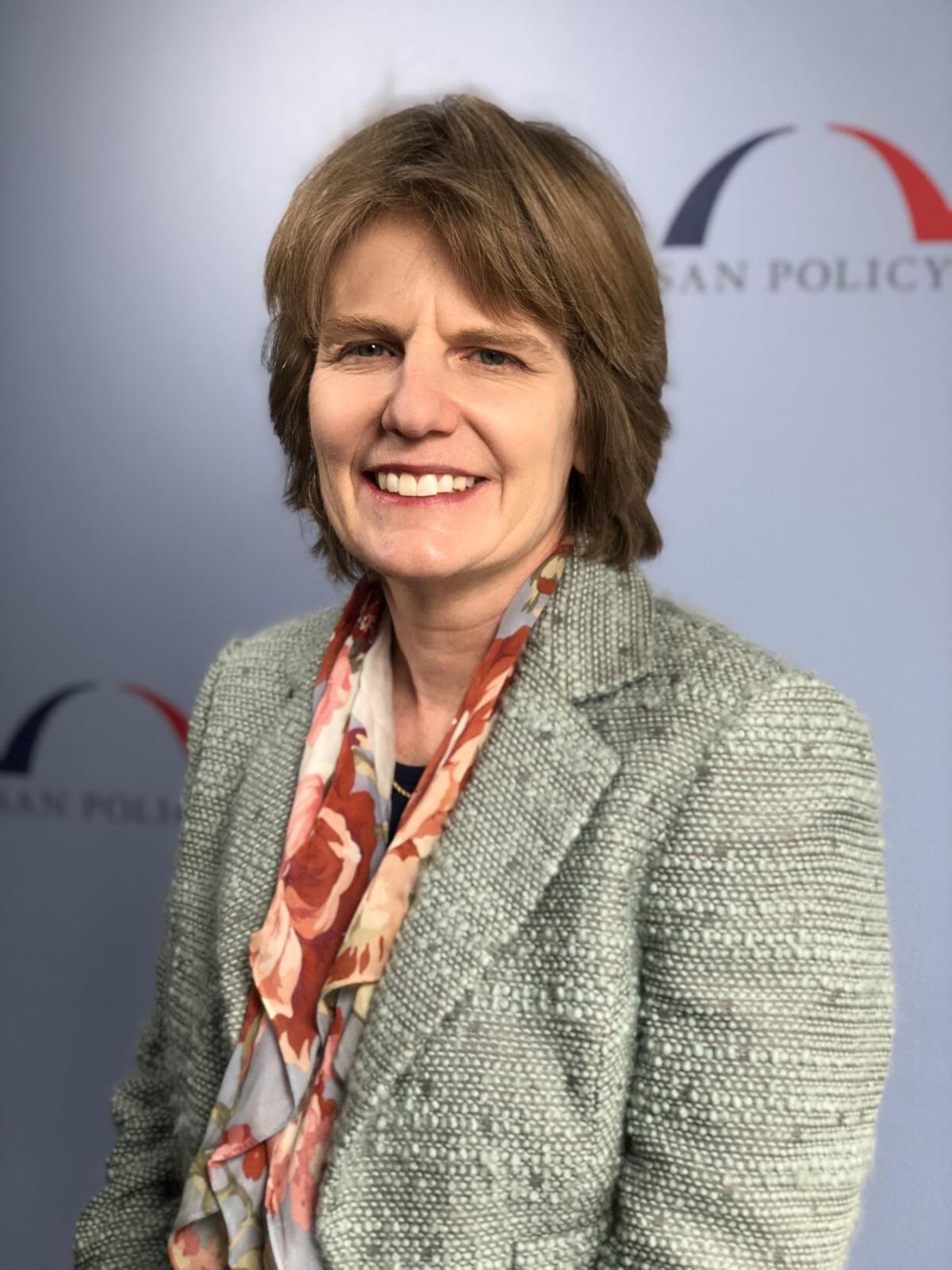 Jacqueline Pfeffer Merrill Headshot
