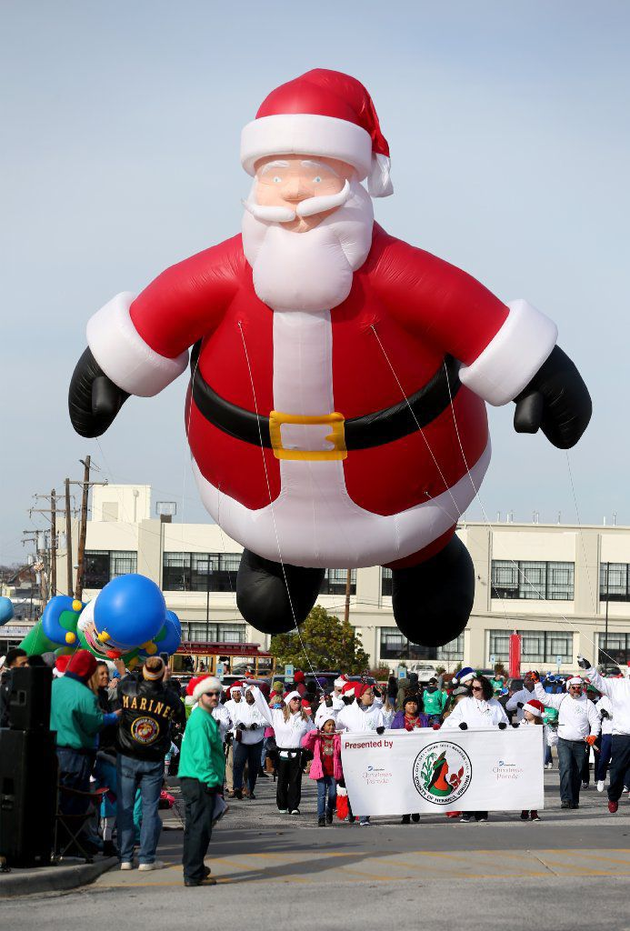 dominion christmas parade - Dominion Christmas Parade