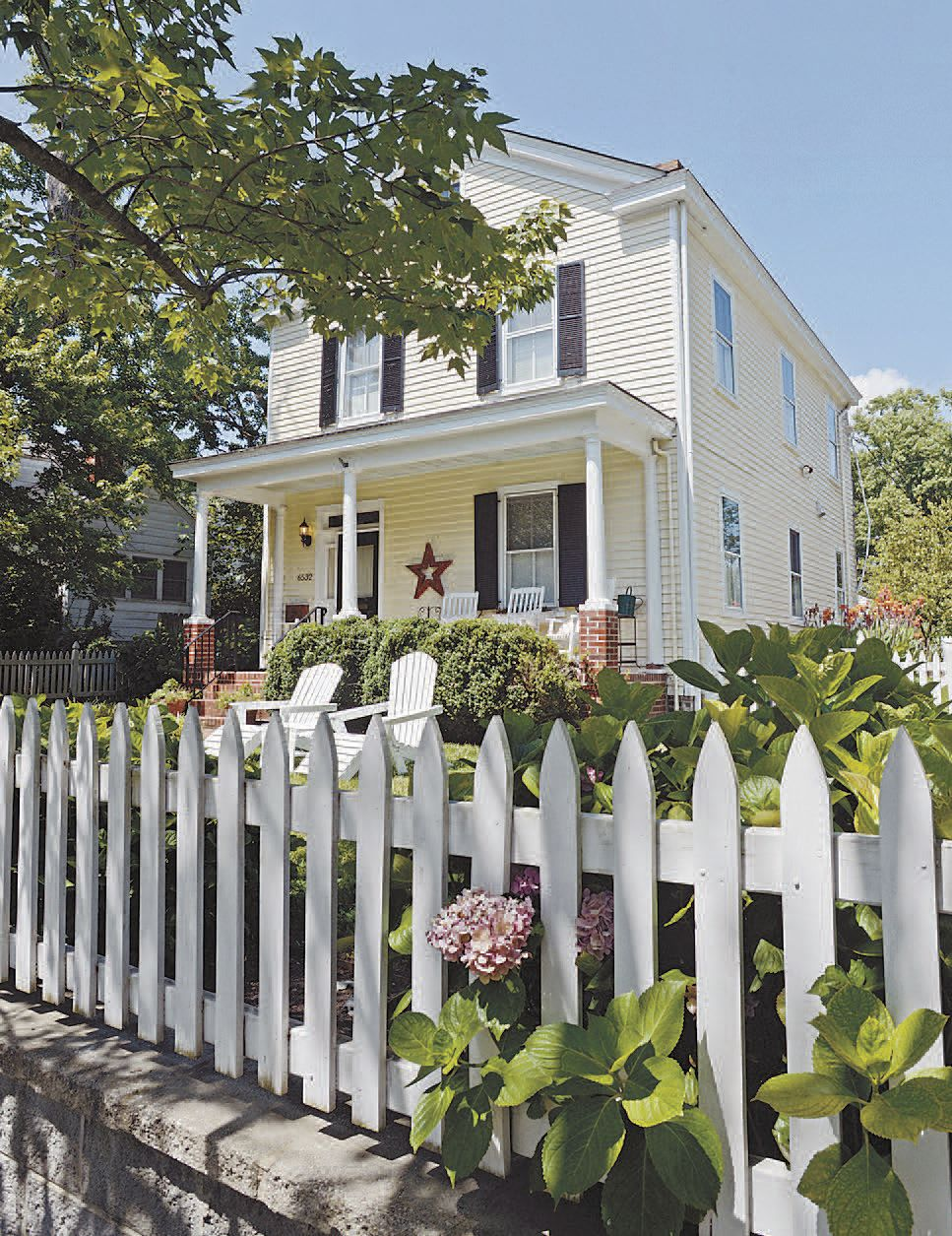 Westhampton Heights: \'A great neighborhood for young families and ...