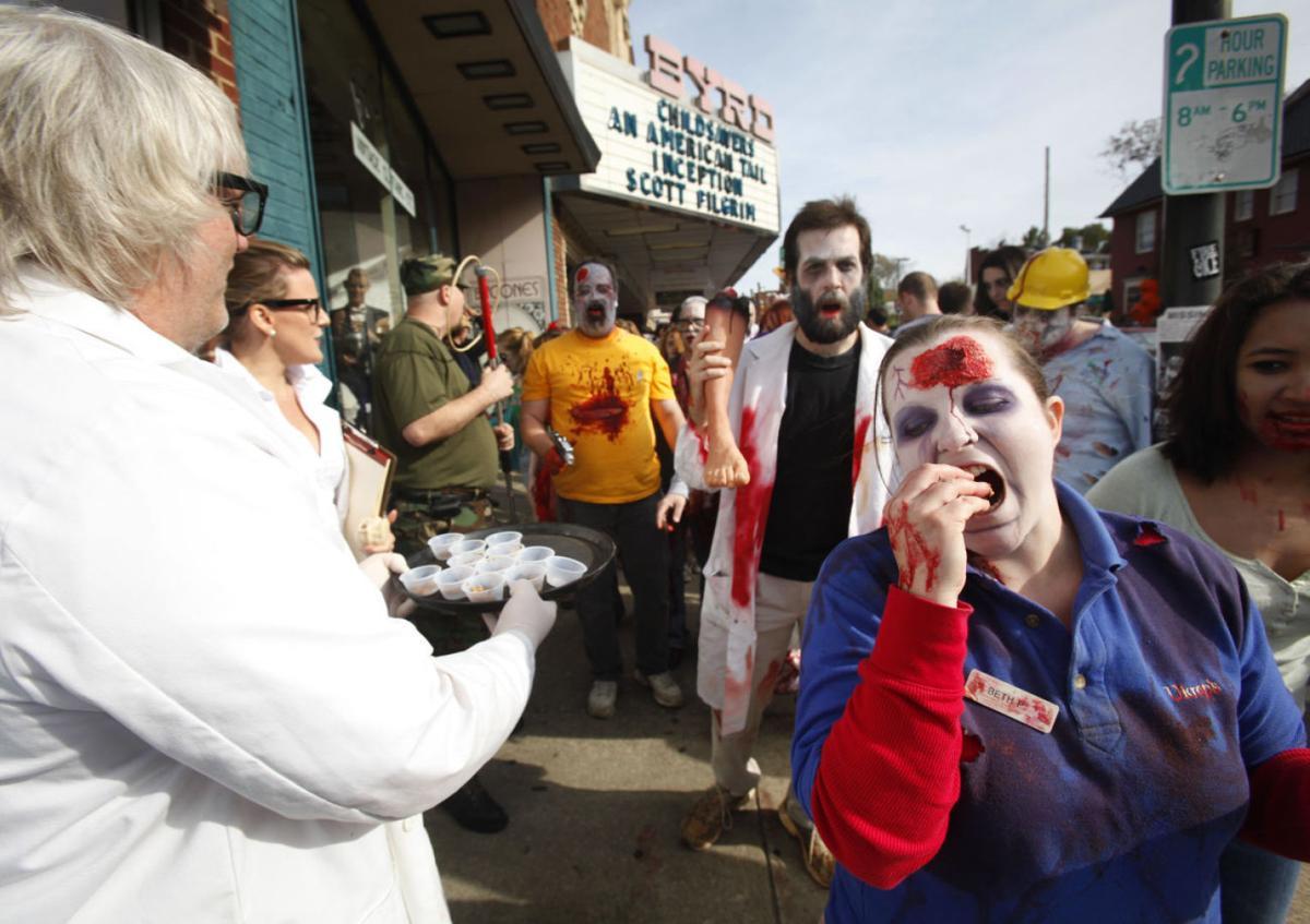 2010 Zombie Walk