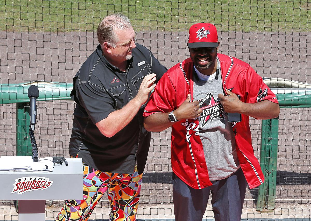 e783d00dabc9d4 Flying Squirrels add to packed All-Star Week schedule | Sports ...