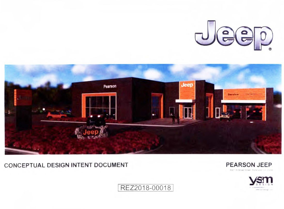 Kia To Jeep Dealership Conversion Planned
