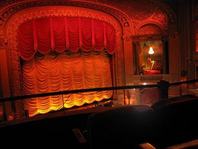 Byrd Theatre