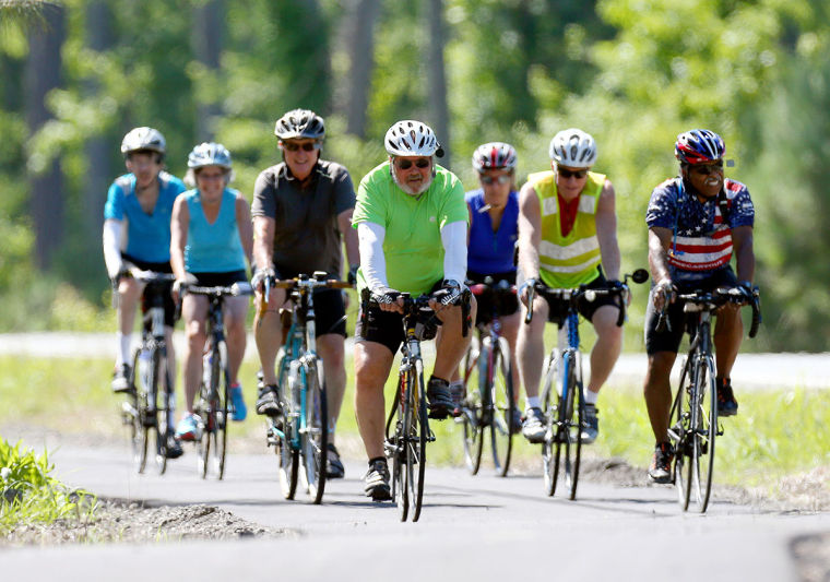 70b3362a831 Top 5 places to road and mountain bike in Richmond area | Richmond ...