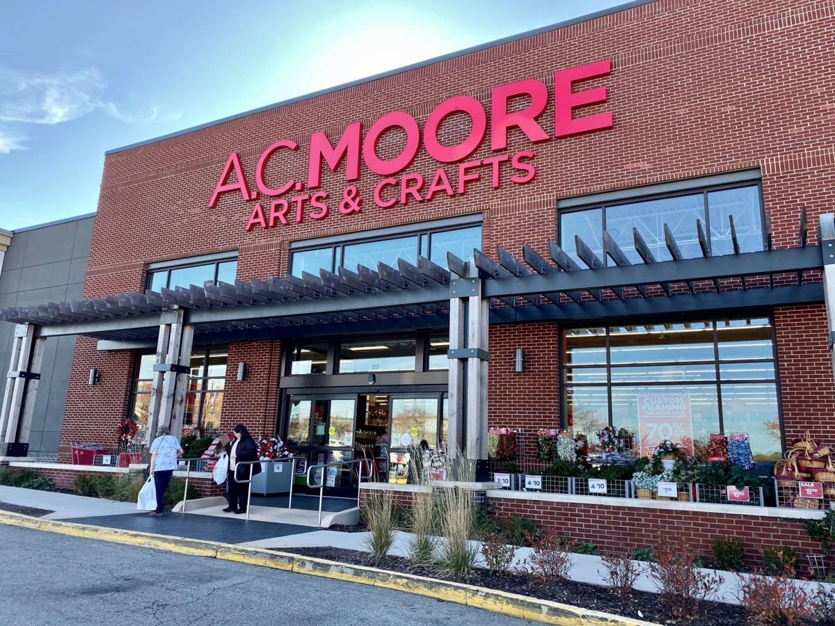 A.C. Moore store