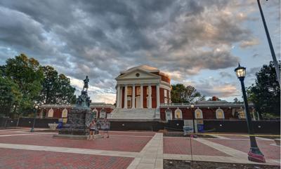 University of Virginia Rotunda