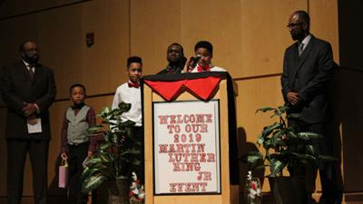 Community breakfast seeks to uplift local youth, honor legacy of Dr. King