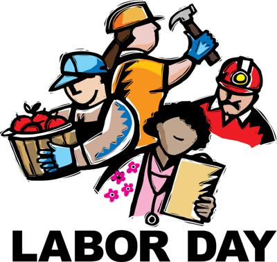 Editorial Labor Day Means Happy New Year Our Opinion Richmond Com