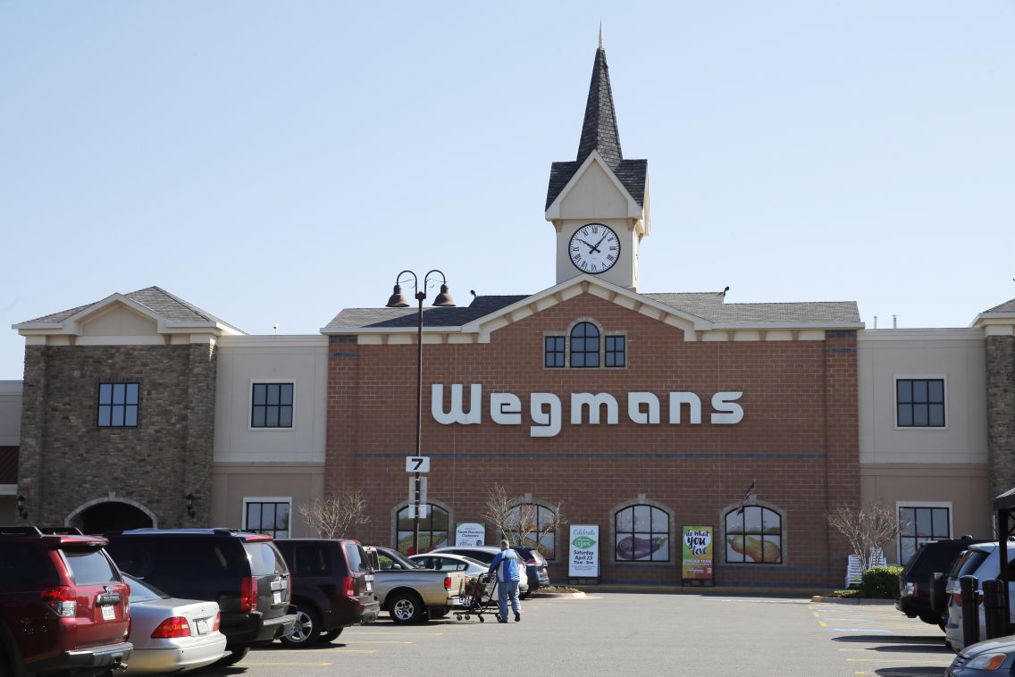 wegmans called a grocery gamechanger local richmondcom. Resume Example. Resume CV Cover Letter