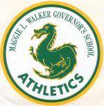 Maggie Walker logo