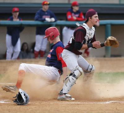 All-state and all-region teams for baseball | Baseball