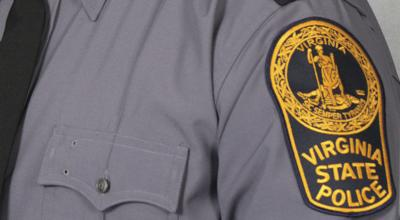 generic Virginia State Police trooper