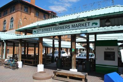 17th Street Farmer's Market