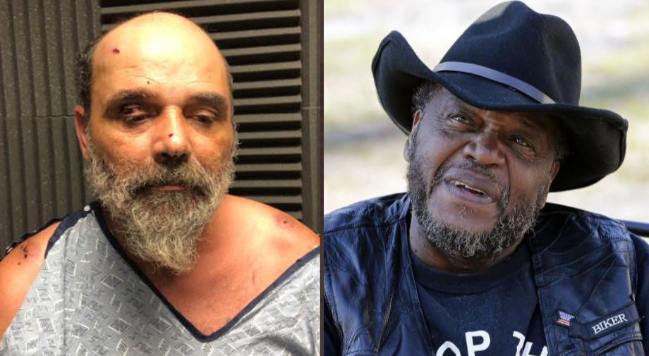 Jimmy Merhout was charged with killing Willie Noise