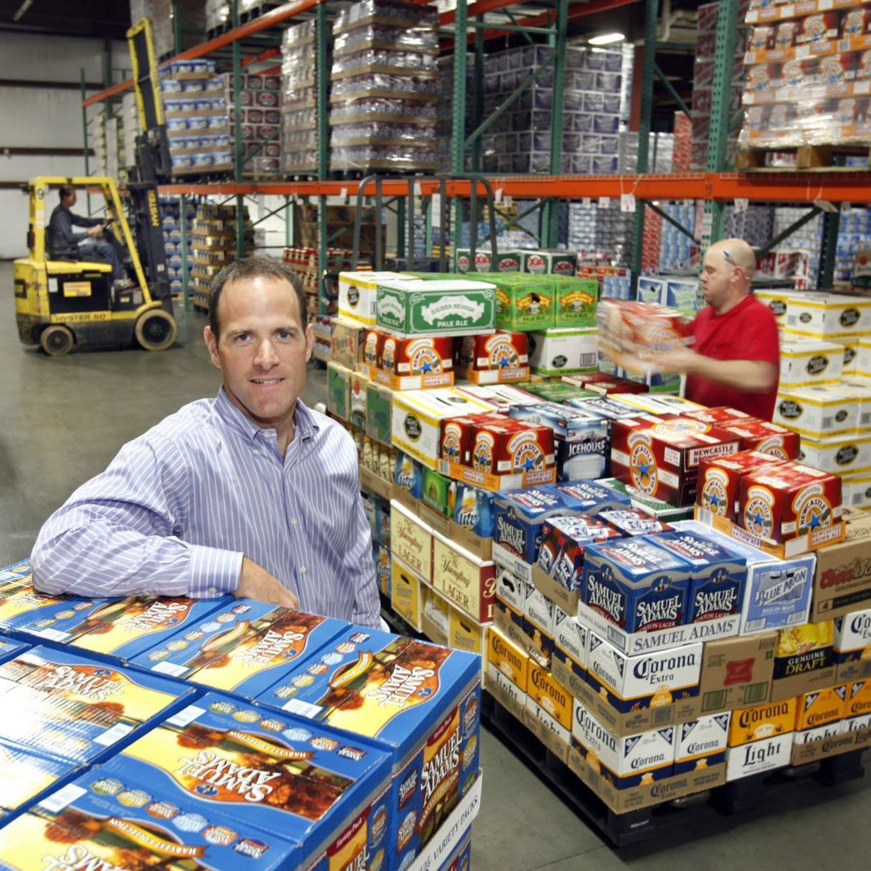 Henrico-based Loveland Distributing Co  to be acquired by the