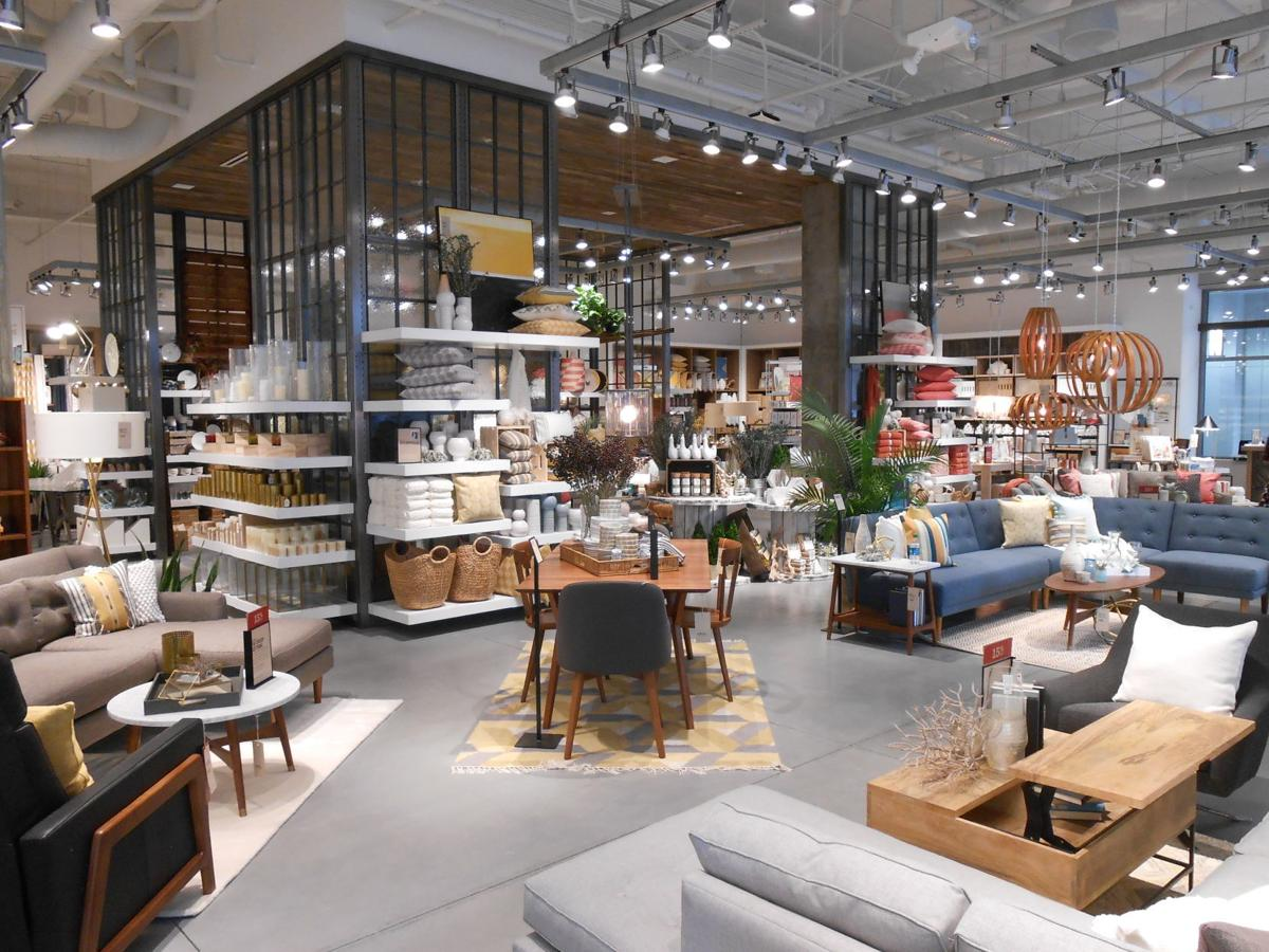 Home Furnishings Retailer West Elm Taking Over W. Hirsch