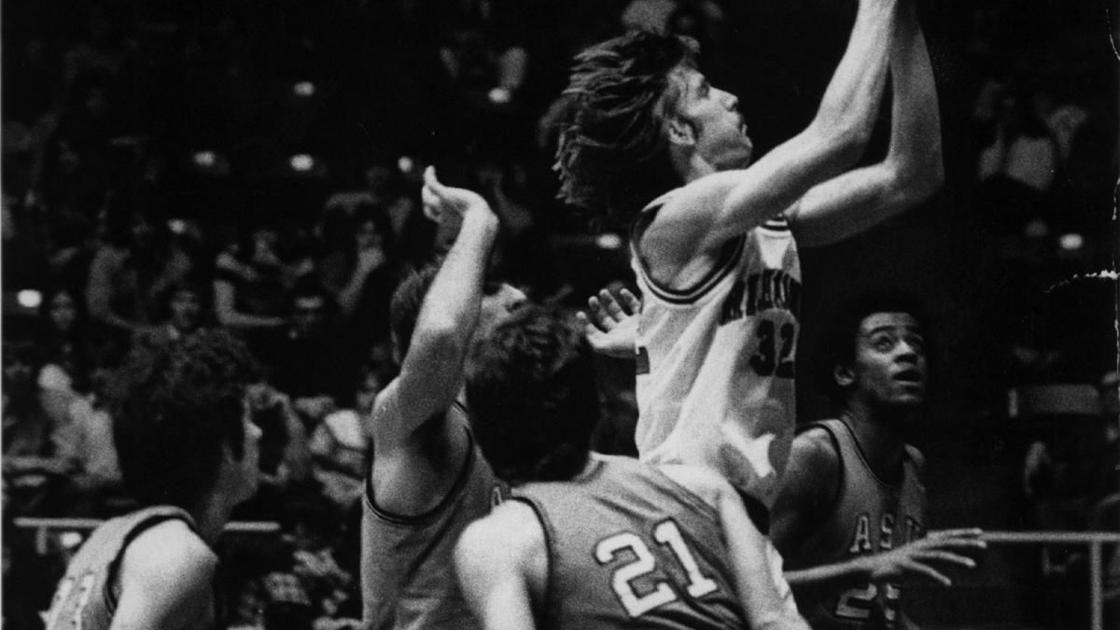 Former Spiders' hoops star Bob McCurdy, who led nation in scoring in 1975, dies