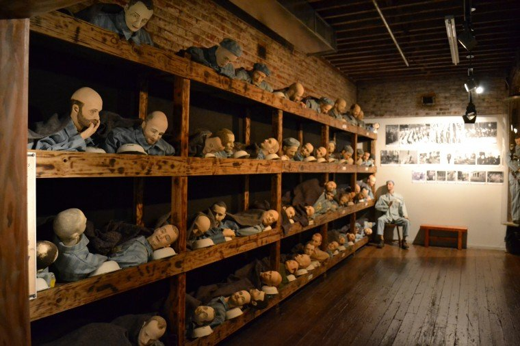 essay on the holocaust museum