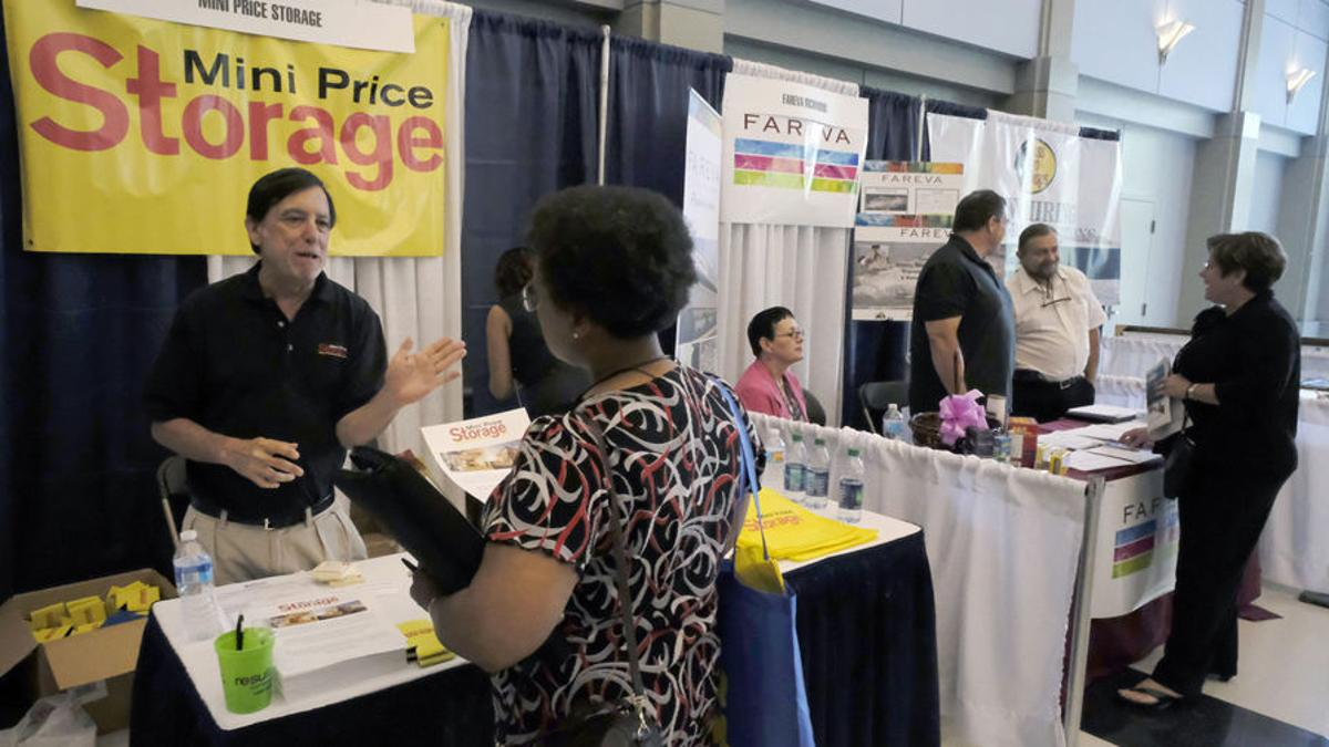 Unemployment Rate In Richmond Area Increased To 4 2 Percent In August Business Richmond Com