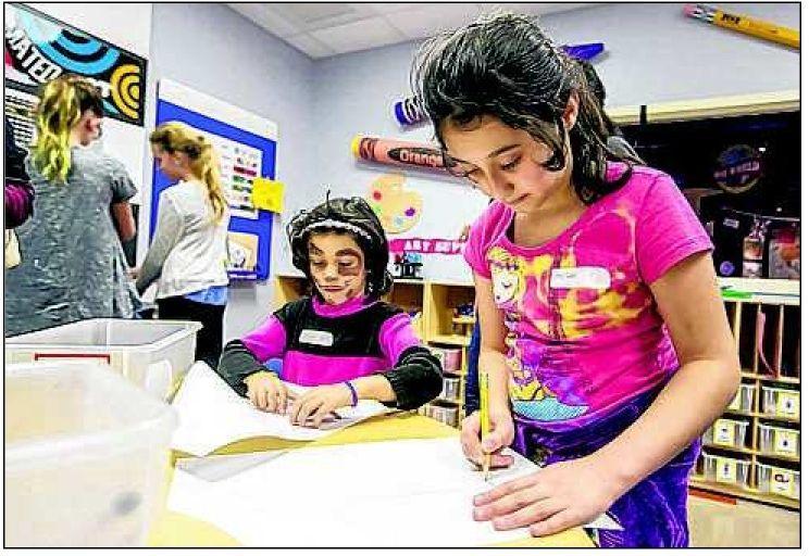 Efforts to help refugees gain steam in Shenandoah Valley