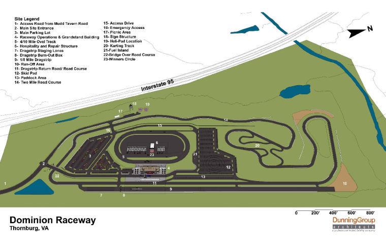 Watkins Glen Race Track >> Race, entertainment complex in works near I-95 | Business | richmond.com