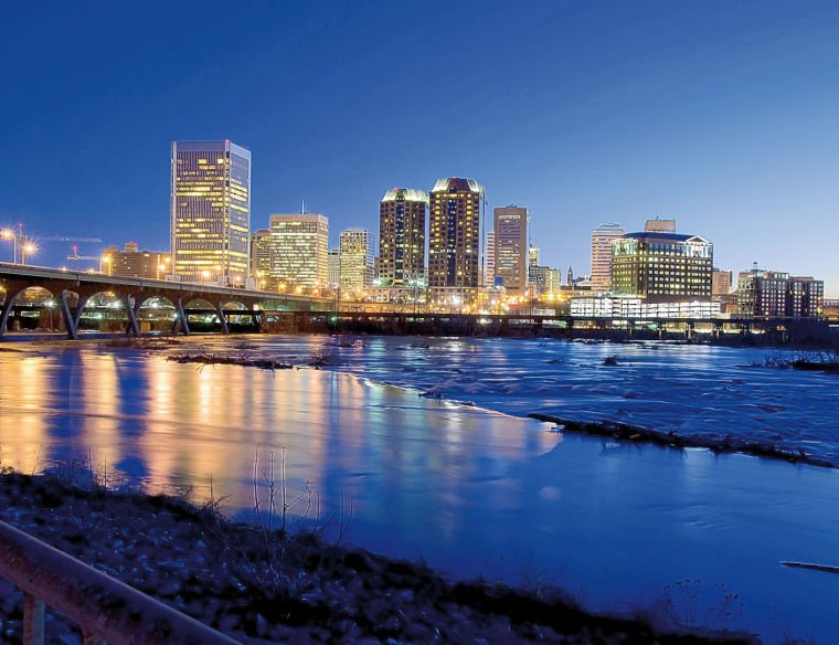City Of Richmond Va >> Forbes Names Richmond One Of 10 Up And Coming Cities For