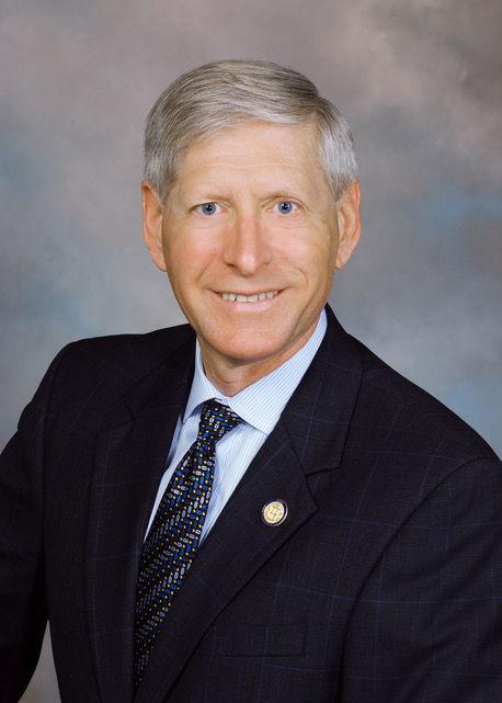 Steve Landes