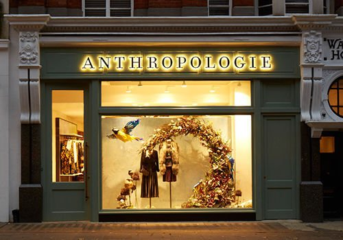 UPDATE: Anthropologie store to open this summer in Short ...