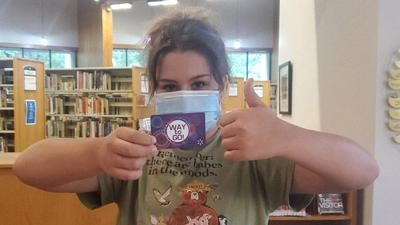 Powhatan Library wraps up summer reading