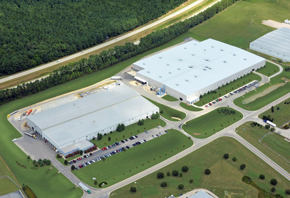 SCM Aerial Photo (Sept 2016)