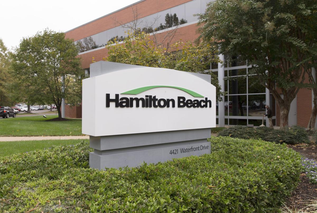 Henrico Based Hamilton Beach Brands Closing All Of Its