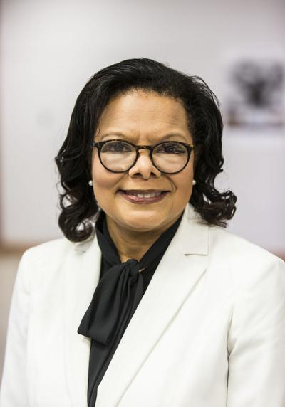 Dr. Maria Pitre-Martin