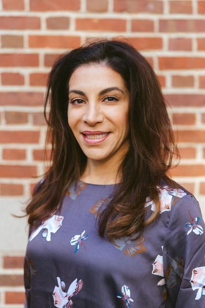 Sophia Z. Wastler with The Starz Program