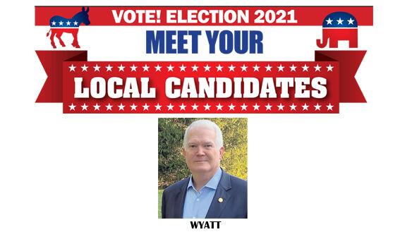 Del. Scott Wyatt