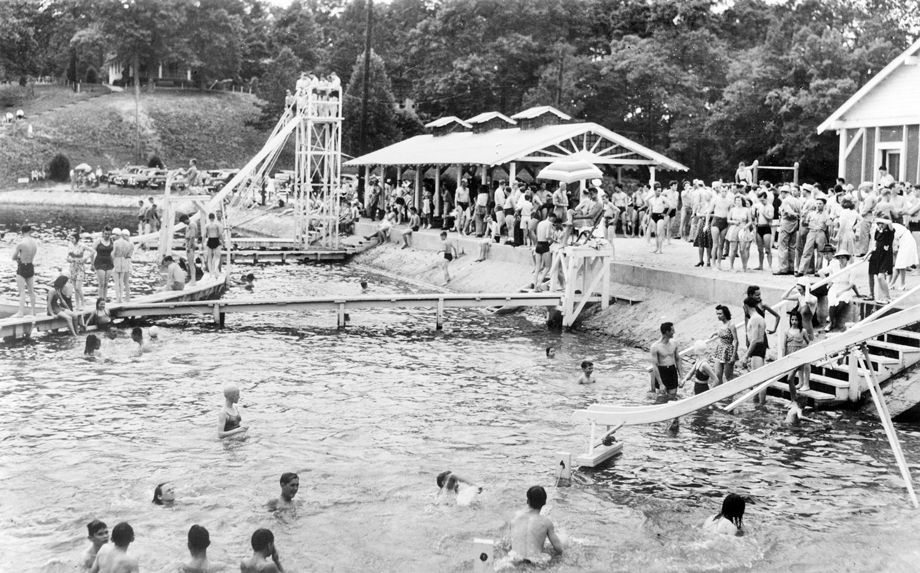 From the Archives: 350 photos of Richmond in the 1950s