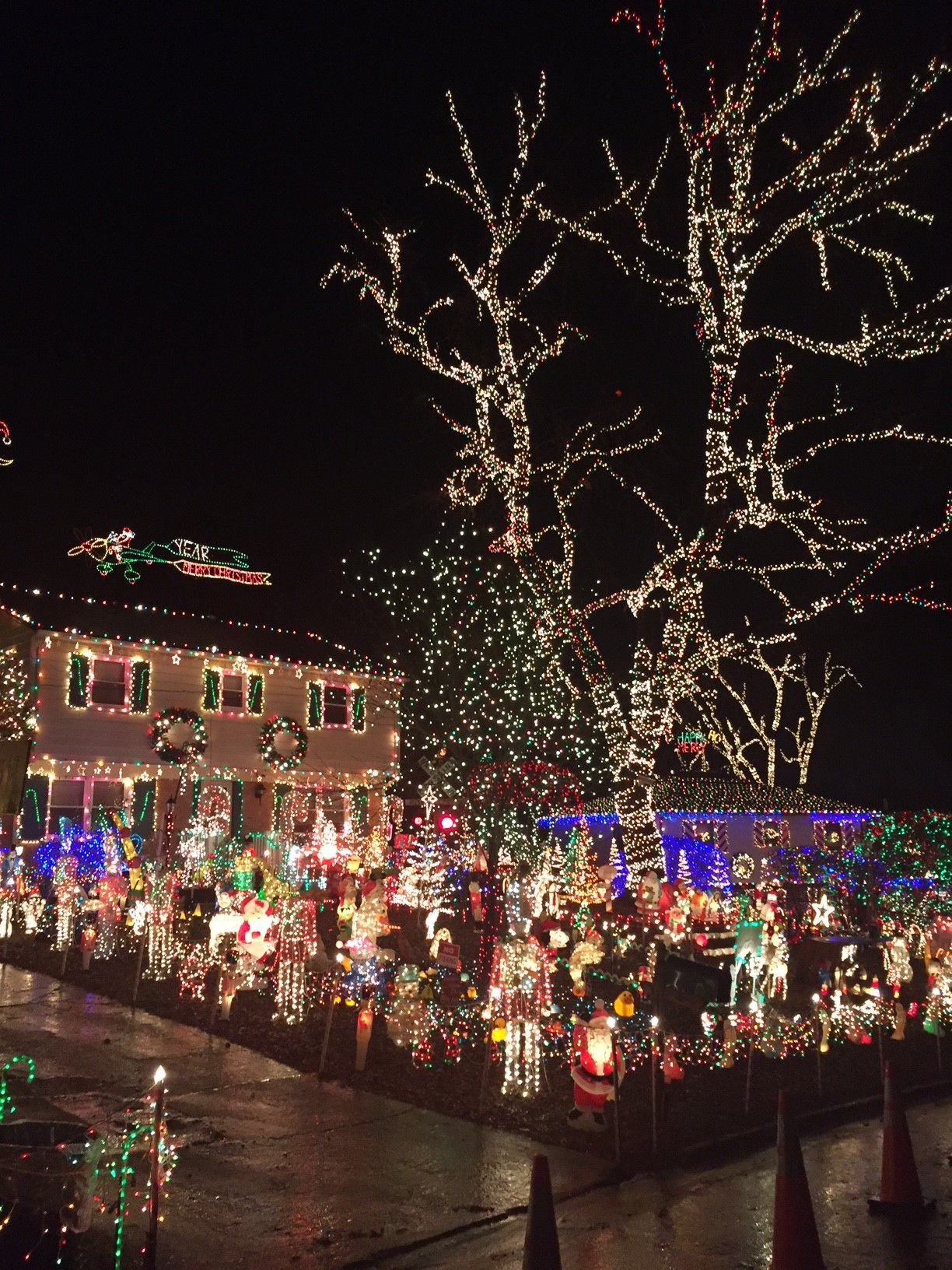 next year may be the last for double tacky lights on asbury court rh richmond com