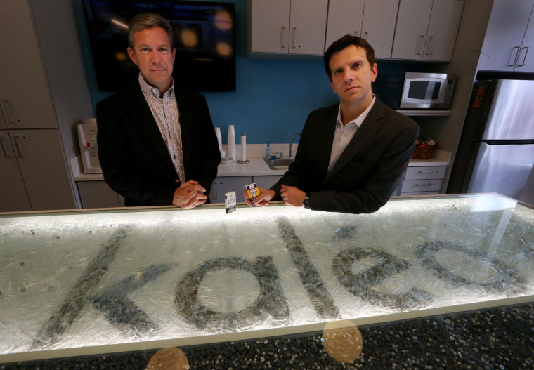 Richmond-based Kaléo gets FDA approval for new device