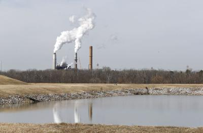 Duke Univ Tests Find Leaching From Coal Ash Sites
