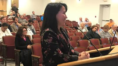 Powhatan supervisors not giving up on idea to acquire utility company