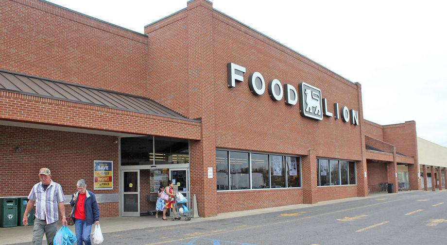 Food Lion spending $110 million to remodel dozens of stores