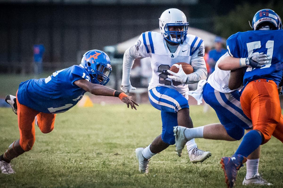 Football briefing: Atlee hopes it hit a growth spurt with