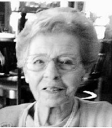 Shirley Knott