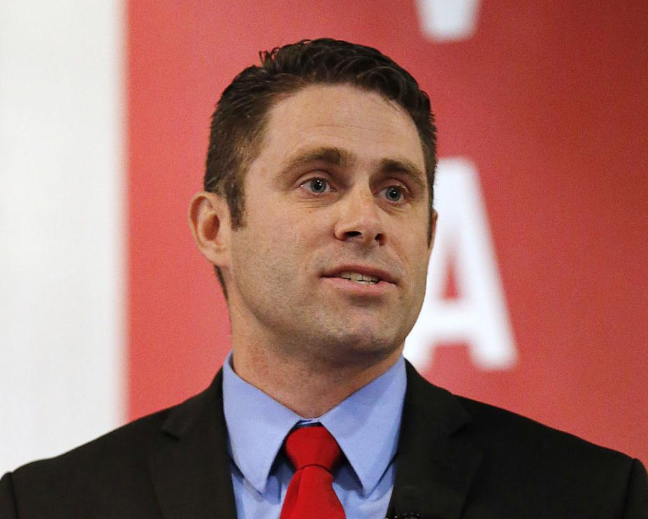 Nick Freitas