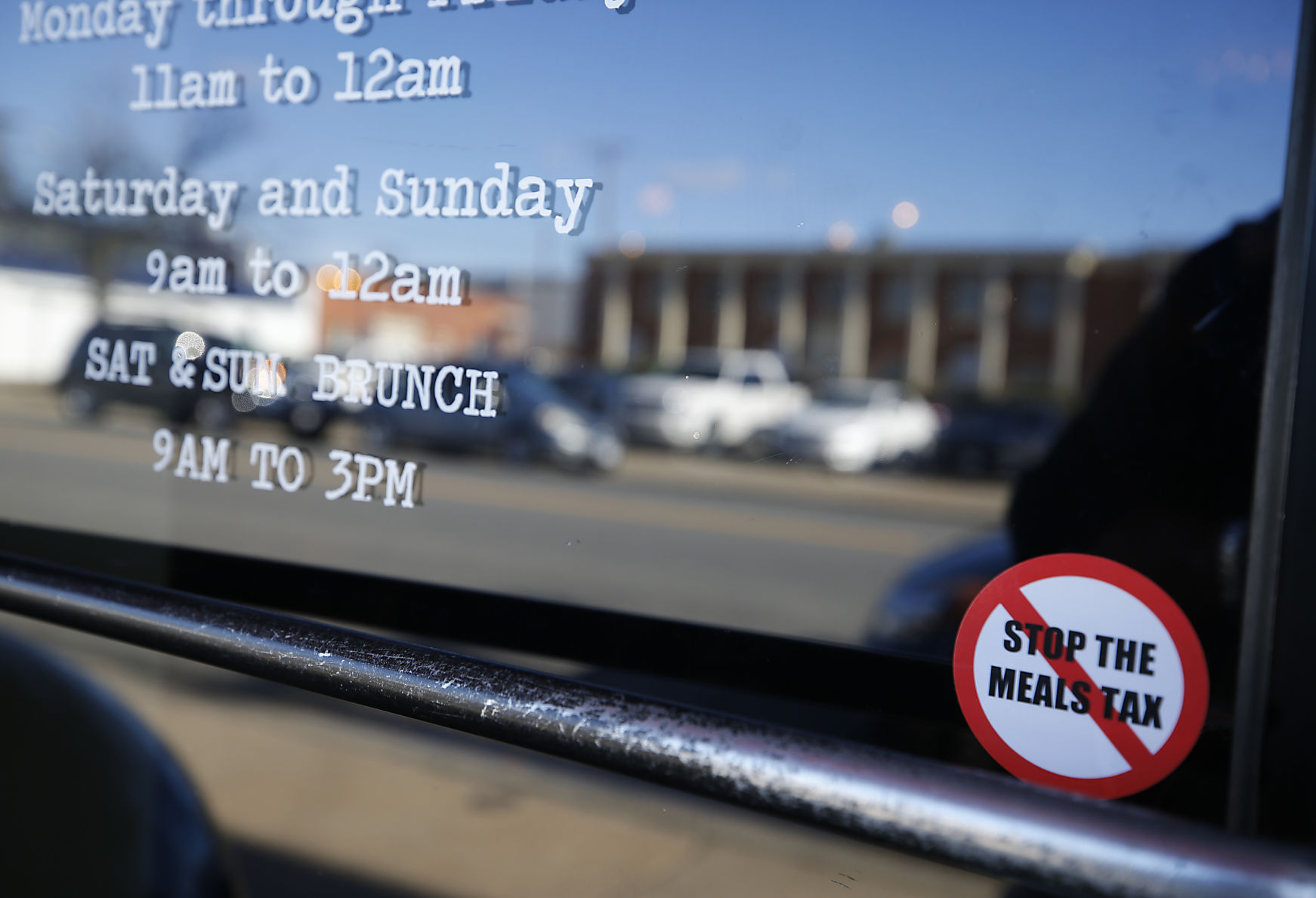 Restaurant owners mount opposition on proposed meals